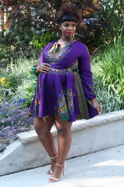 Amazing   African Print Dresses African Fashion Style And Ankara Dress