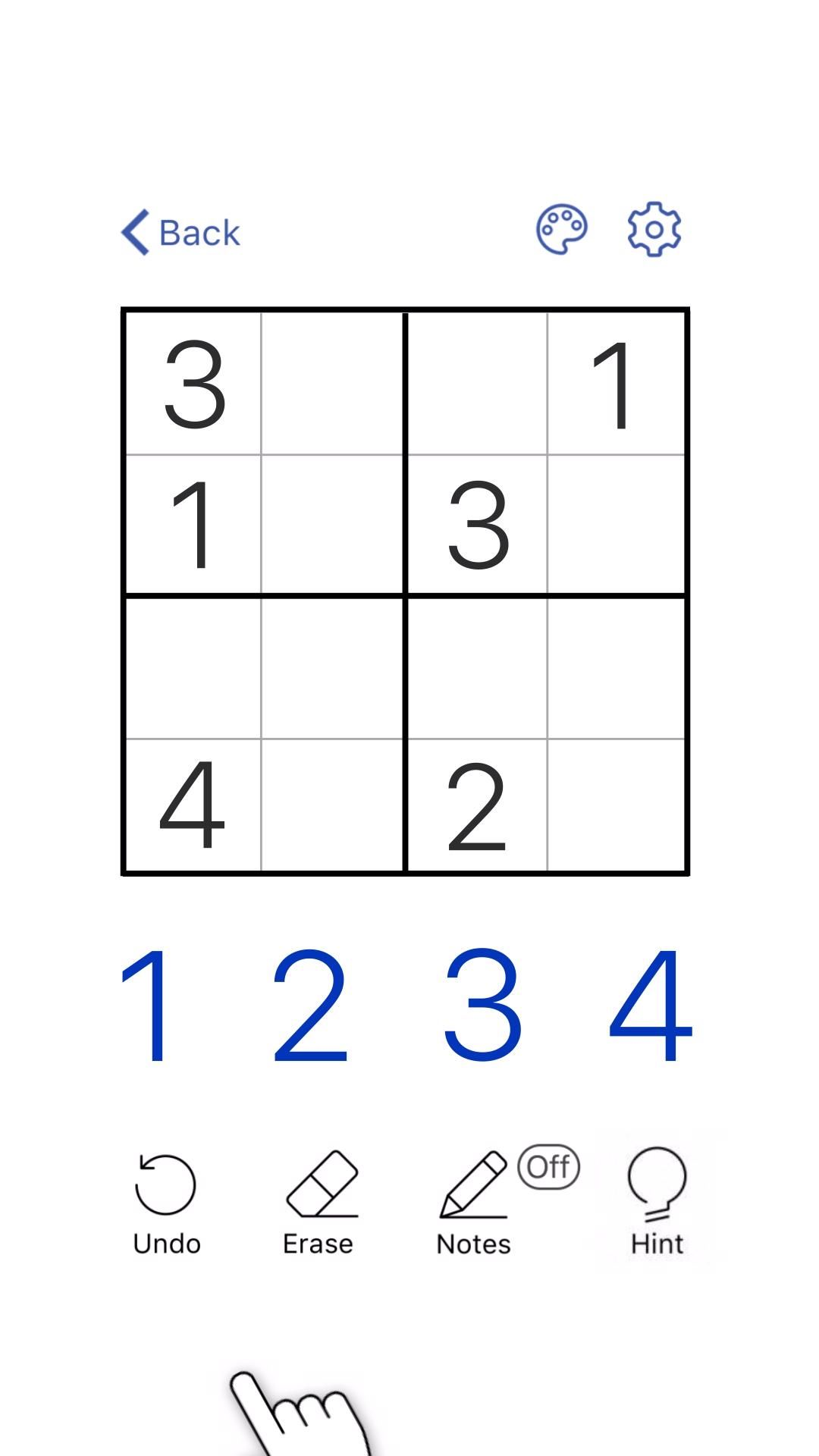 Play Sudoku For Free In