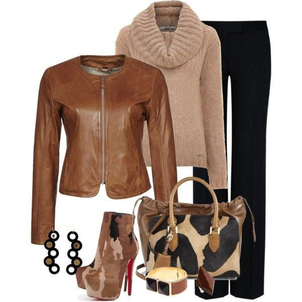 """""""Untitled #6"""" by tarcro on Polyvore"""