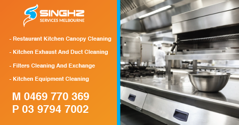 We provide kitchen canopy cleaning exhaust fan cleaning and deep equipment cleaning services in Melbourne & We provide kitchen canopy cleaning exhaust fan cleaning and deep ...