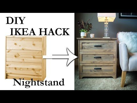 The Ikea Rast Is An Inexpensive Solid Pine 3 Drawer Chest This