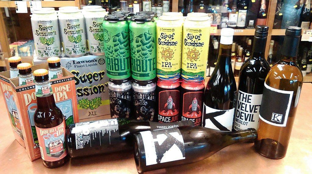 Uncategorized | Beverage Warehouse