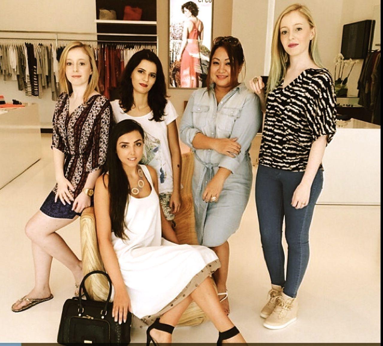 Marla Girls #fashion #ootd #outfit #streetstyle #ootw #fblogger #tagsforlikes #dubai #dubaistreetstyle #dubaifashionblogger #lookbook #handbags