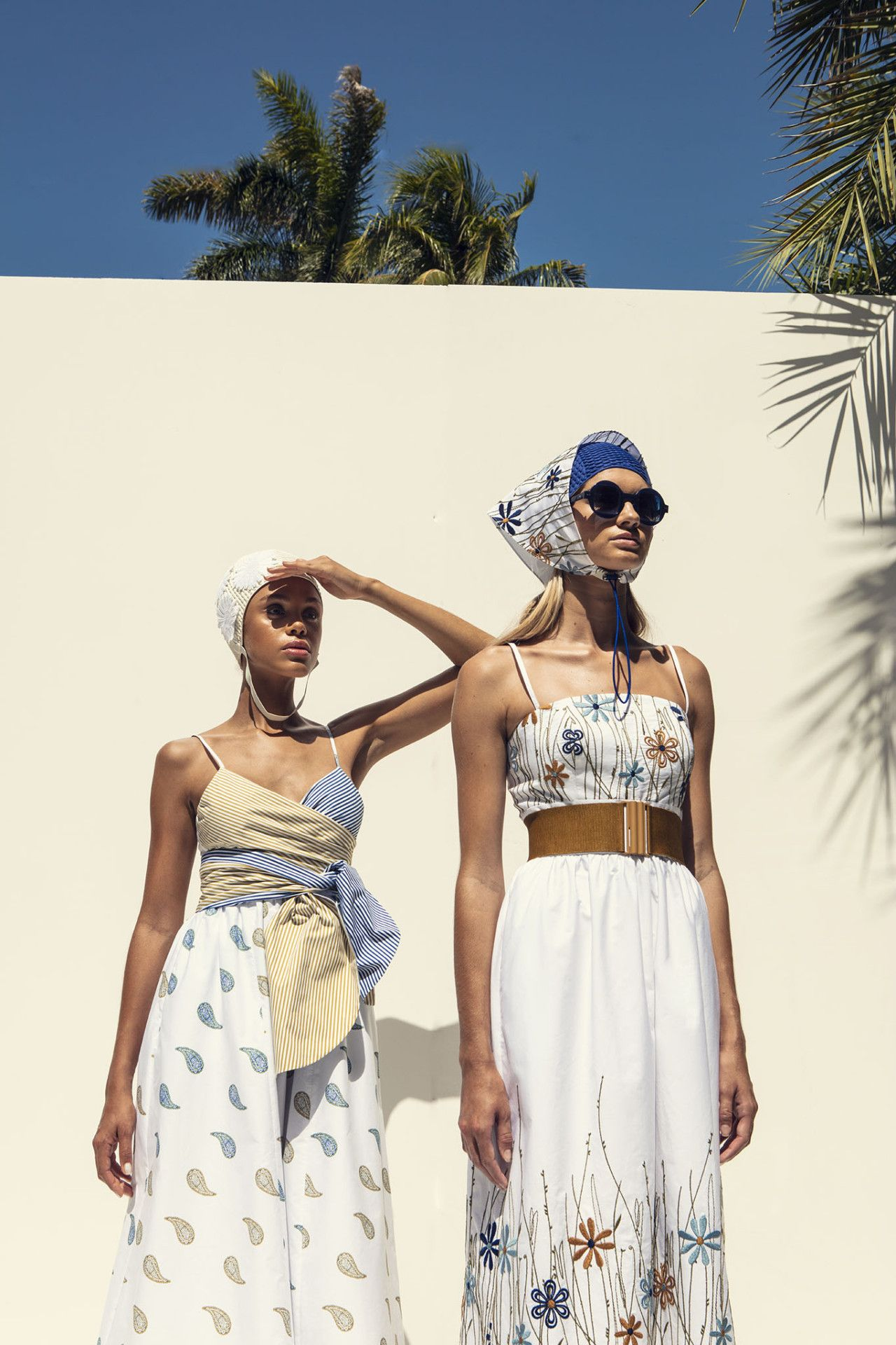 Silvia Tcherassi Resort 2021 in 2020 Convention outfits