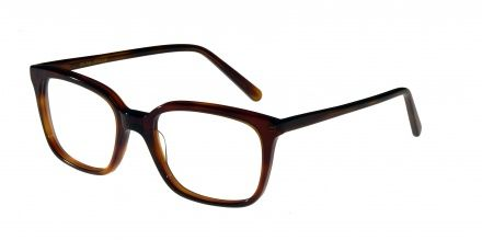 Gentlemen — Selima Optique eyeglasses