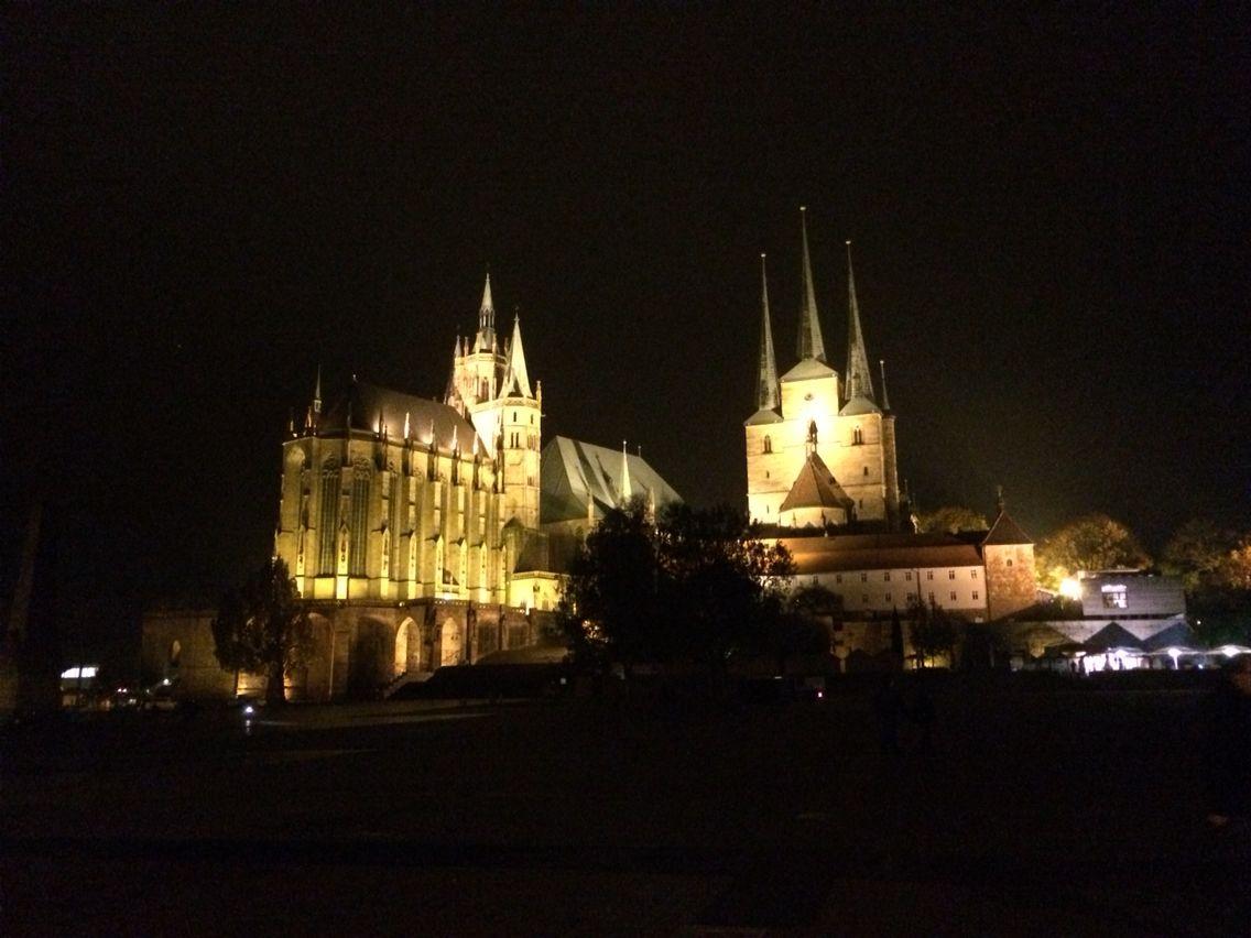 30.10. Erfurt