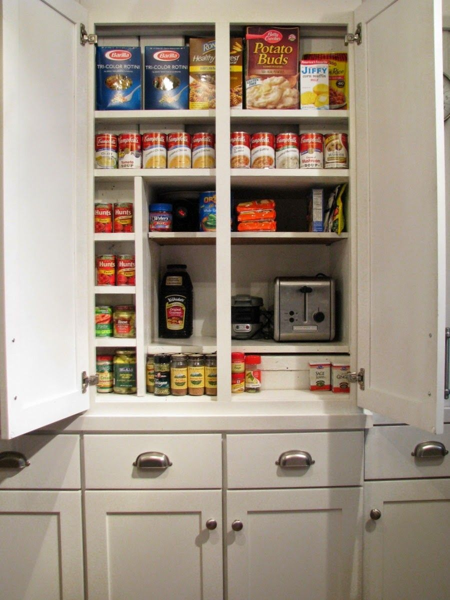 Food Storage Cabinet With Doors Gracious Grey In Naperville Throughout Proportions 2516 X 3774