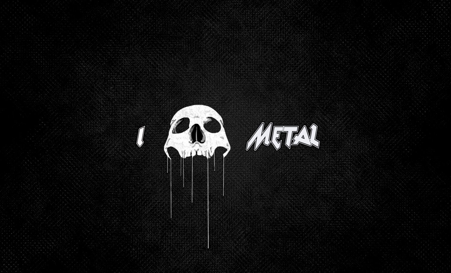 Music Metal Quotes