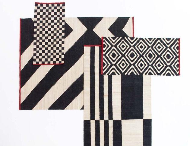 Sybilla de la moda a la deco Forma geométrica, Diseños de moda y