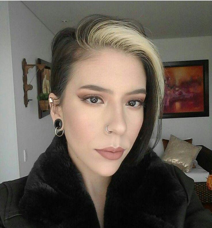 Pin de Mariana Romero Molina en makeup   Maquillaje de