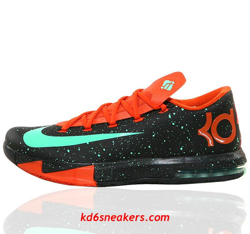 Buy NIKE Kevin Durant Texas Splash-ink Basketball Shoes New Arrival from  Reliable NIKE Kevin Durant Texas Splash-ink Basketball Shoes New Arrival  suppliers.
