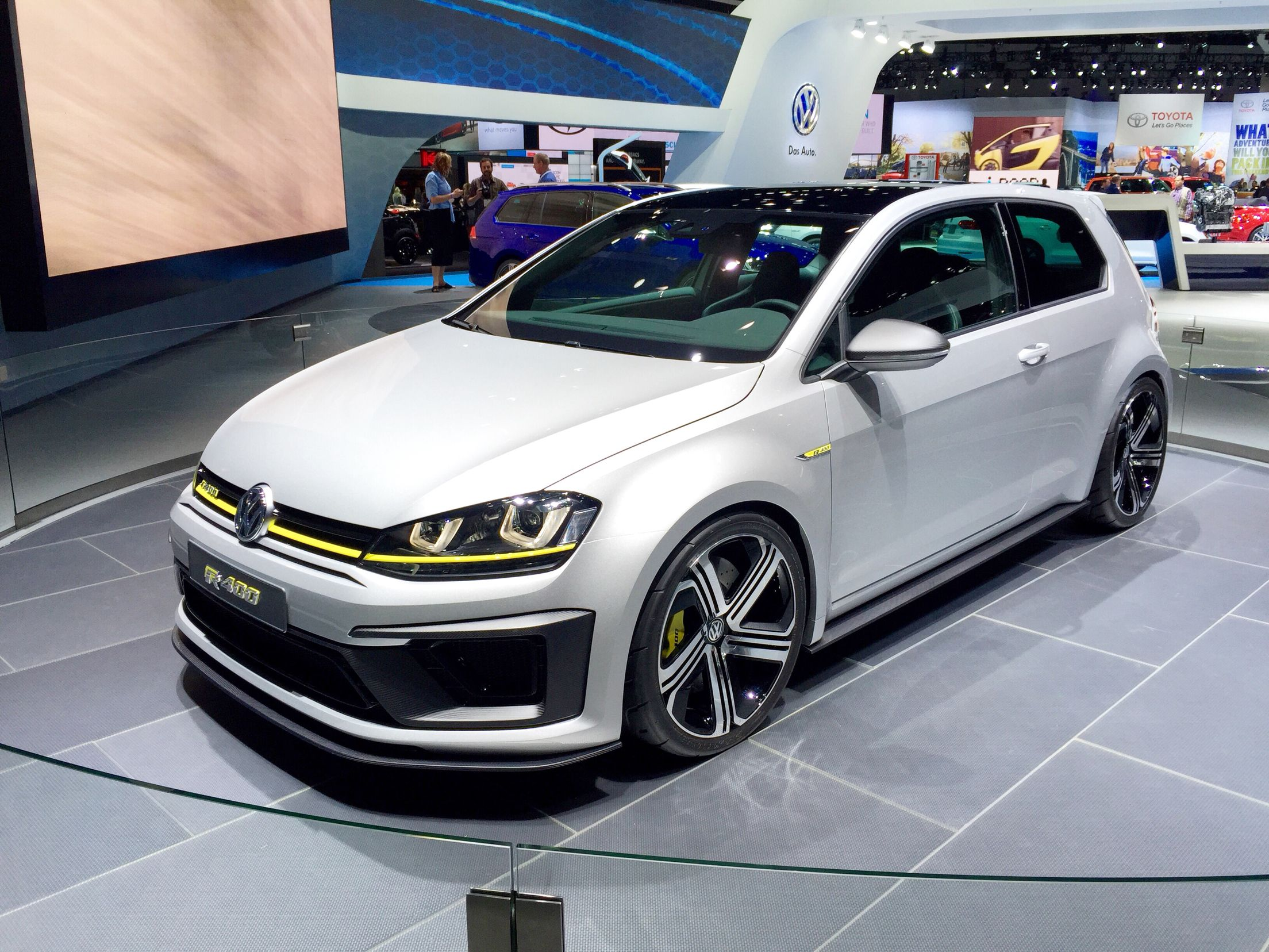 Vw Golf R400 >> Vw Golf R400 Vw Slammed Euro Tuned Volkswagen Golf Gti