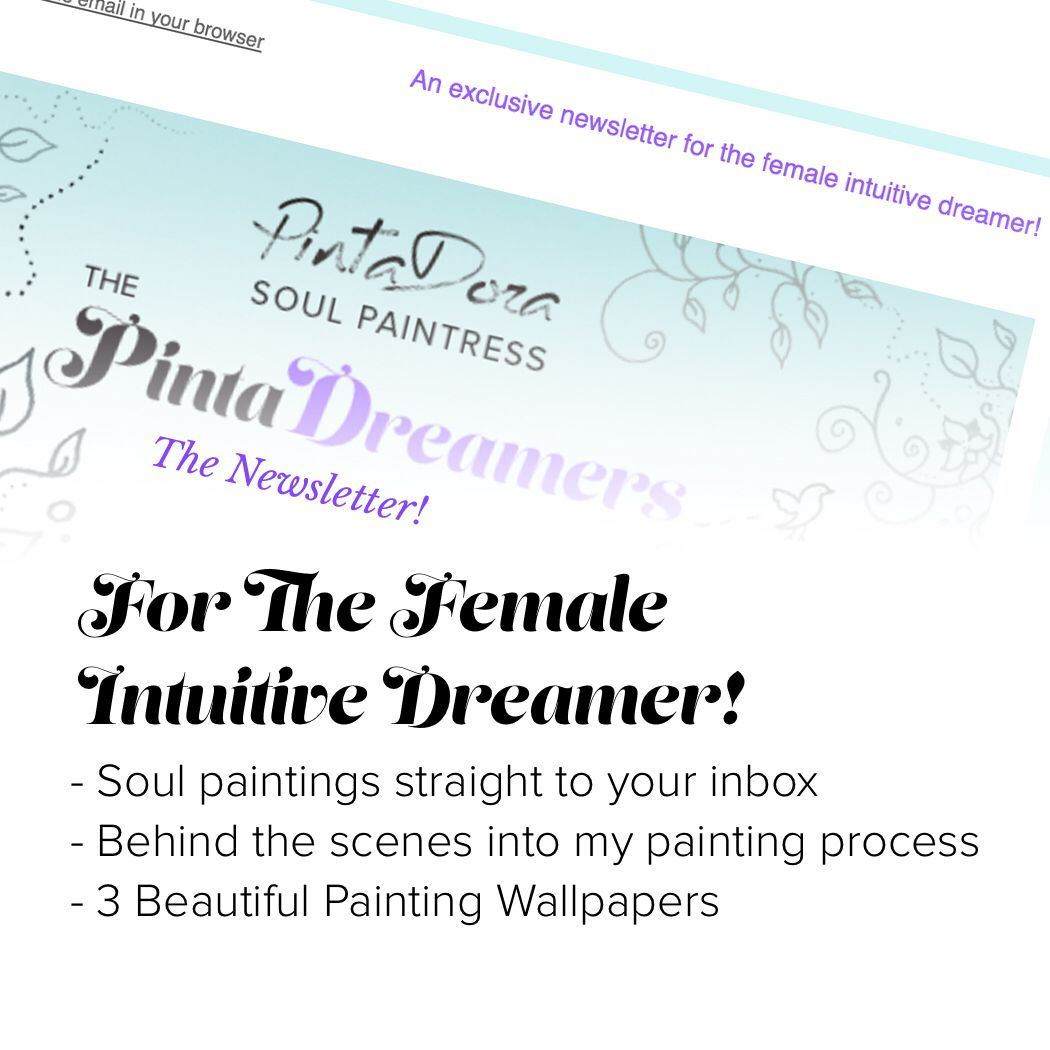Are you a PintaDreamer? Find out at pintadora.com/pintadreamers