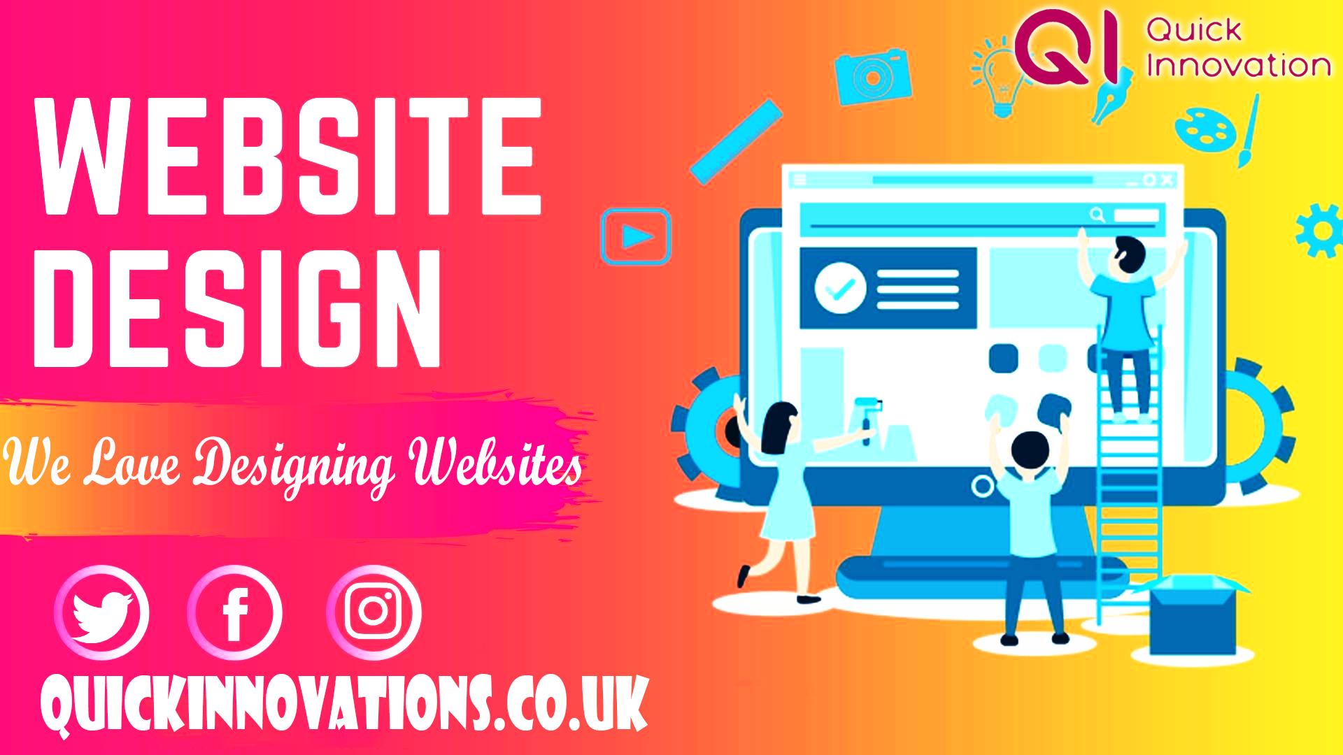 Web Design London In 2020 Web Design London Unique Web Design Web Design Services