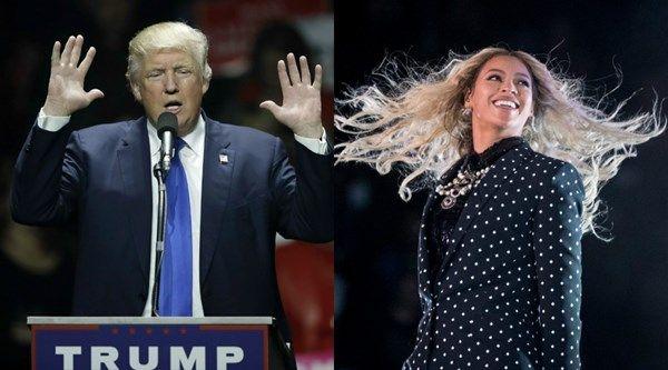"""Donald Trump diz que """"não precisamos de Jay-Z, Beyoncé ou Lady Gaga"""" https://angorussia.com/entretenimento/famosos-celebridades/donald-trump-diz-nao-precisamos-jay-z-beyonce-lady-gaga/"""