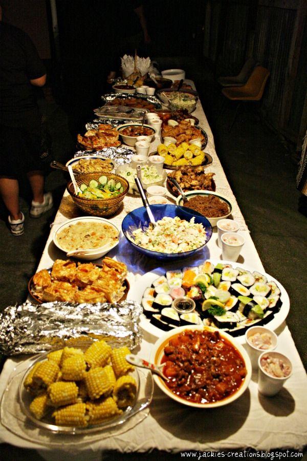 New Zealand Maori Food: North Island Food From Samauckland