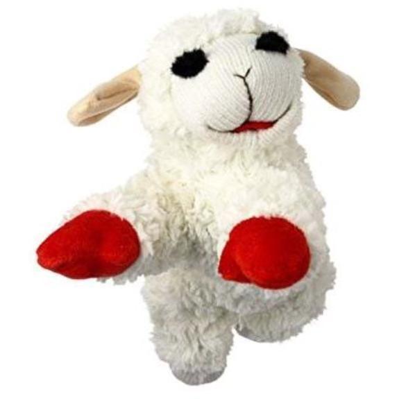 Lamb Chop Plush Toy