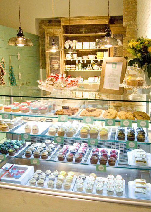 Cake Shops Albany Ny