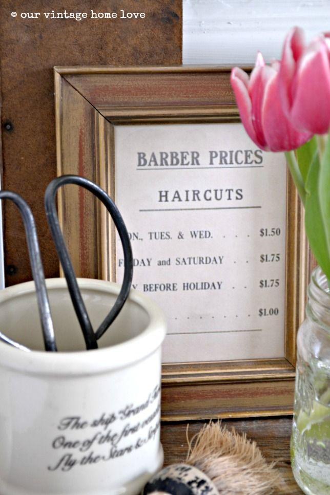 cute barber prices list for a bathroom home decor ideas in 2018