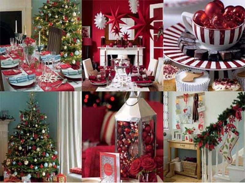 christmas decorating ideas easy christmas interior decorating ideas 800x600 in 882kb - Christmas Interior Decorating