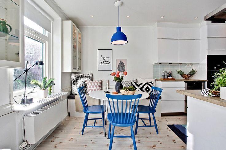 Jadalnia Aranzacje Interior Home And Living Home Decor