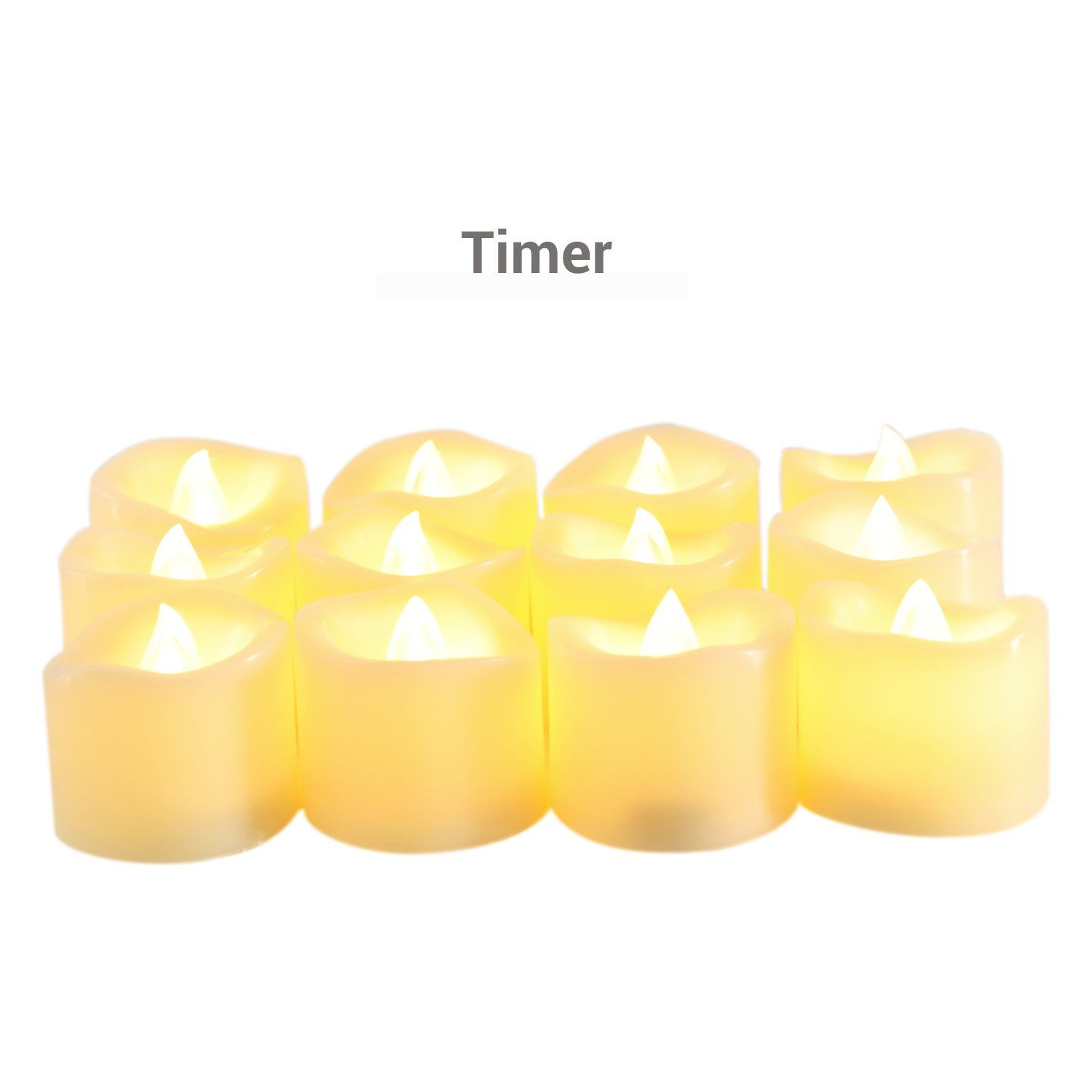 Flameless Votive Candles Candle Choice Flameless Votive Candles  Batteryoperated Led