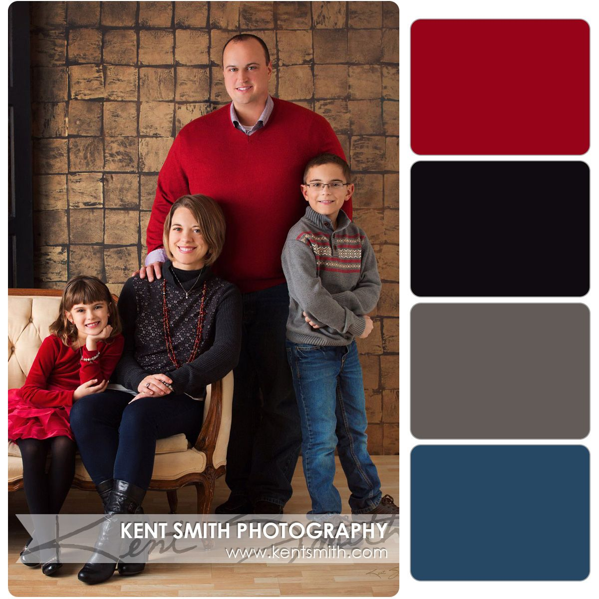 Pin by Kent Smith Photography on Portrait Palettes | Pinterest ...