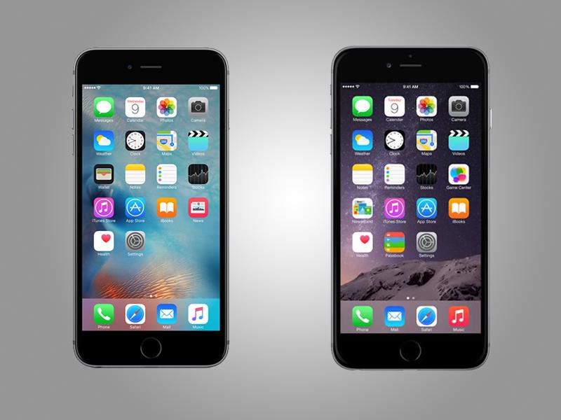 Spec Showdown Iphone 6s Plus Vs Iphone 6 Plus Iphone Iphone 6 Plus Iphone 6