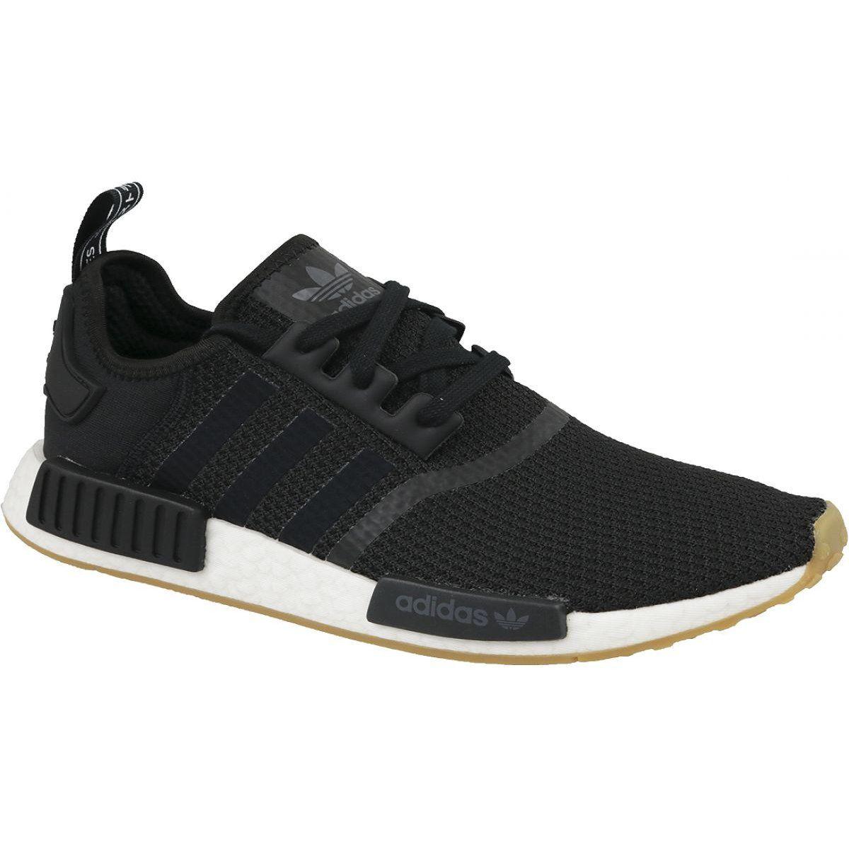 Buty Adidas Originals Nmd R1 M B42200 Czarne Adidas Shoes Originals Shoes Sneakers Adidas Adidas