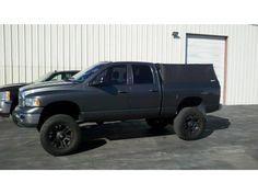 Softopper Truck Toppers Dodge Trucks Dodge