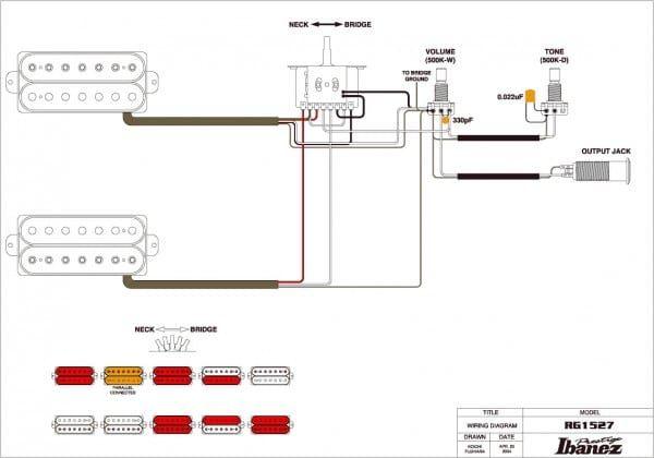 Ibanez Rg Wiring Diagram