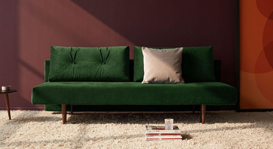 Schlafsofa Barnes Grunes Sofa Schlafsofa Und Schlafzimmer Couch