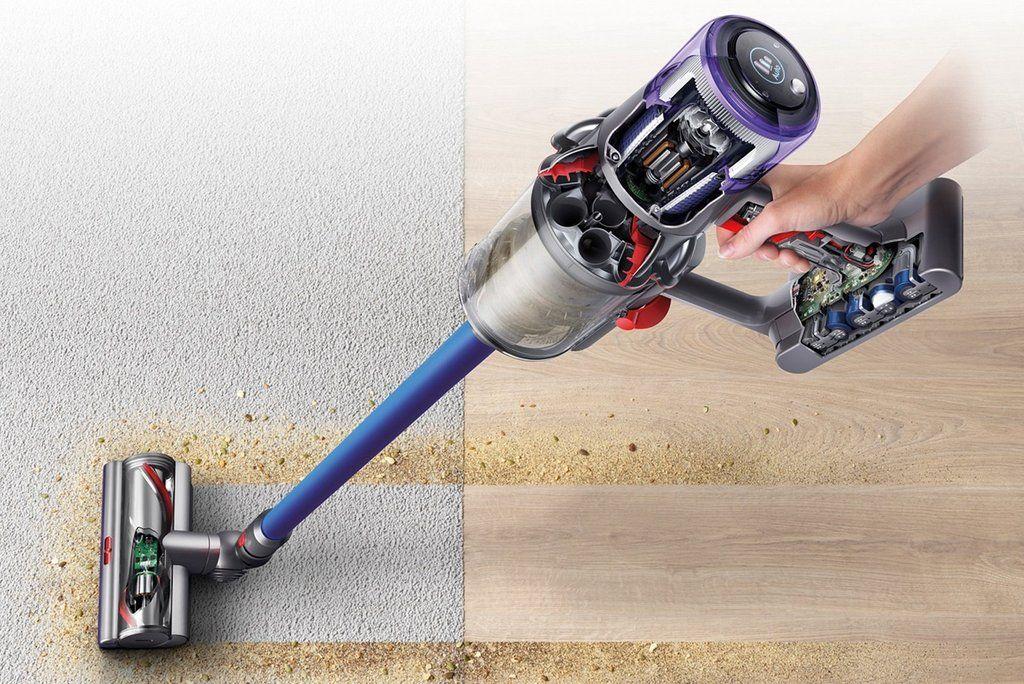 Best Cordless Handheld Vacuum 2020.Pre Order Dyson Cyclone Vacuum Intelligent Cleaning 2020