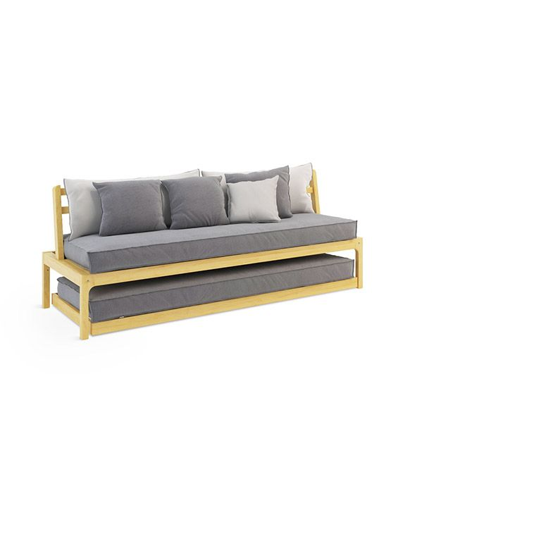 Sofas Bench Pull Out Bed Lit Lit Gigogne Banquette