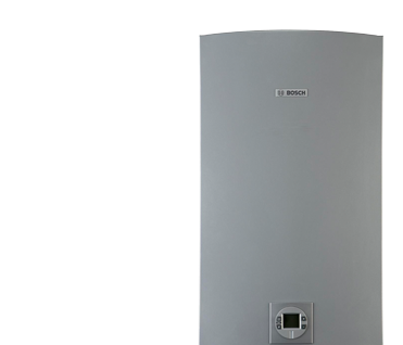 Bosch Tankless Water Heater Therm C 1210 Es Heats Water On Demand Meaning It S On When You Ne Tankless Water Heater Tankless Water Heater Gas Water Heater