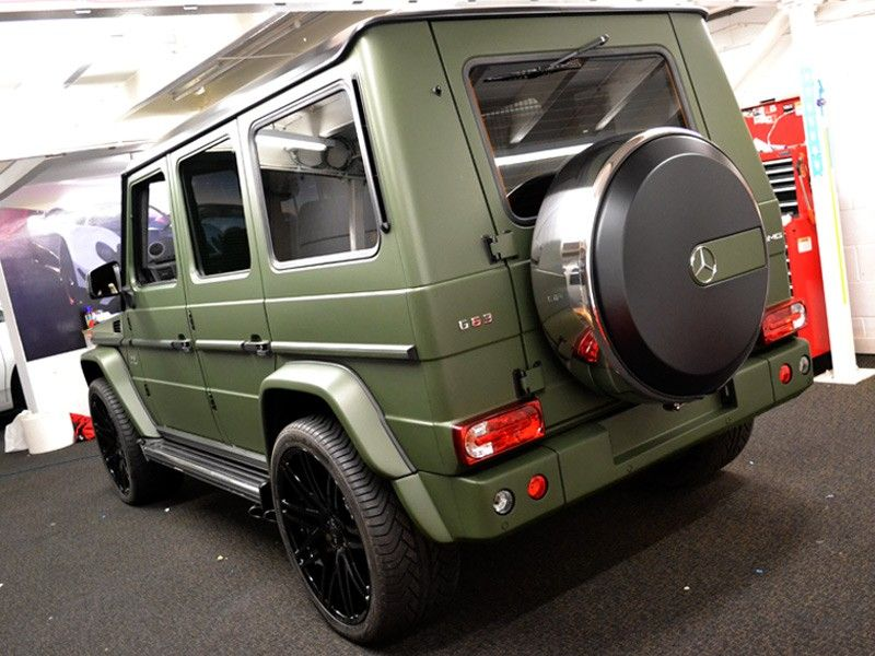 The Great Yorkshire Show With G Wagon Mercedes Suv Mercedes Jeep
