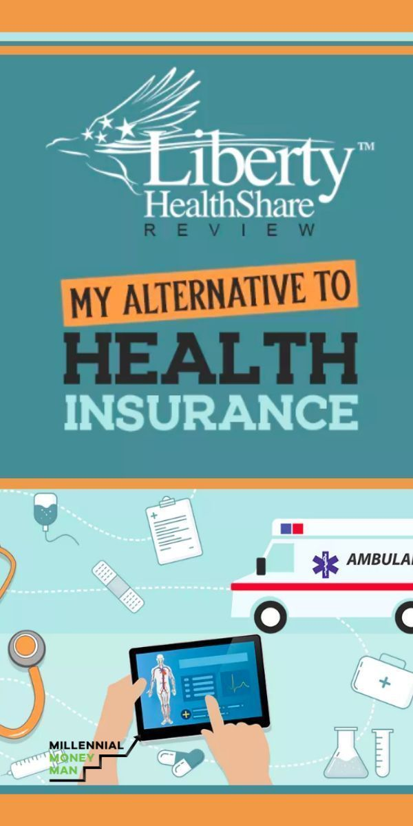 Liberty Healthshare Review 2019 A Health Insurance Alternative