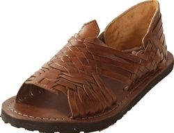650b6758a382 Premium Men s Pachuco Huarache Sandals - Brown