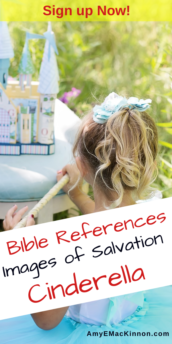 Cinderella as a Christian Story Do you know why Cinderella wore glass slippers Or why those slippers were the ONLY things that remained after the ball Discover all of thi...
