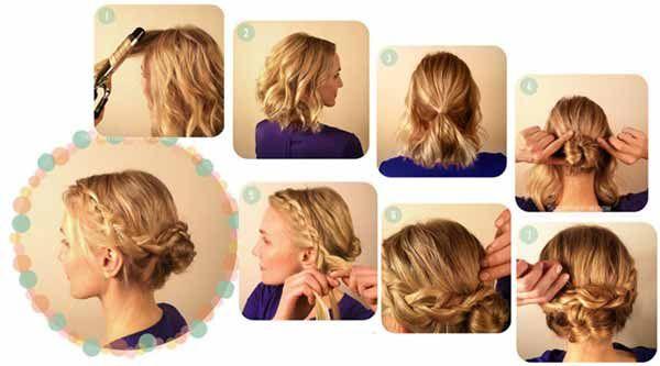 penteados natal1
