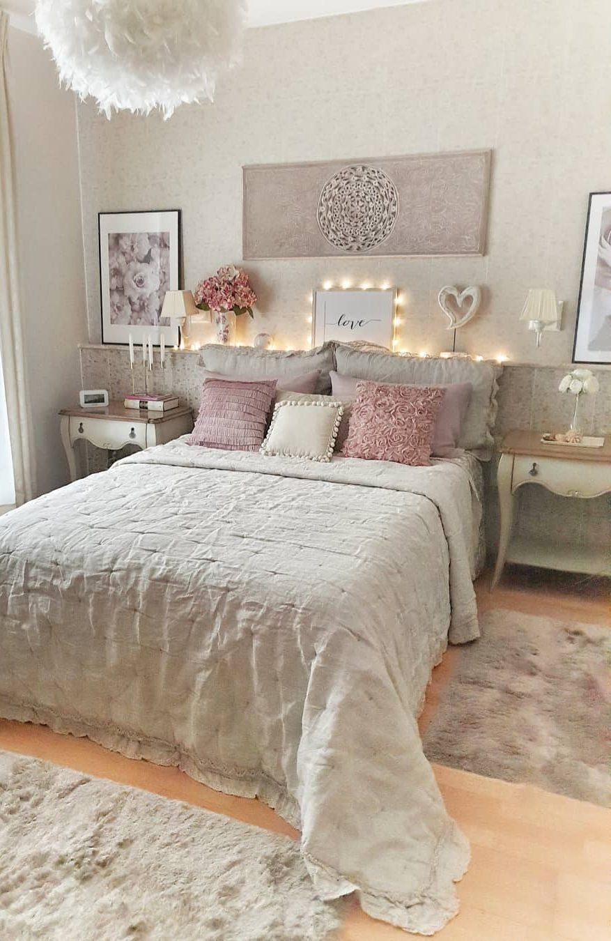 63 Cute And Modern Bedroom Interior Design Ideas 2018 Page 4 Of 63 With Images Modern Bedroom Interior