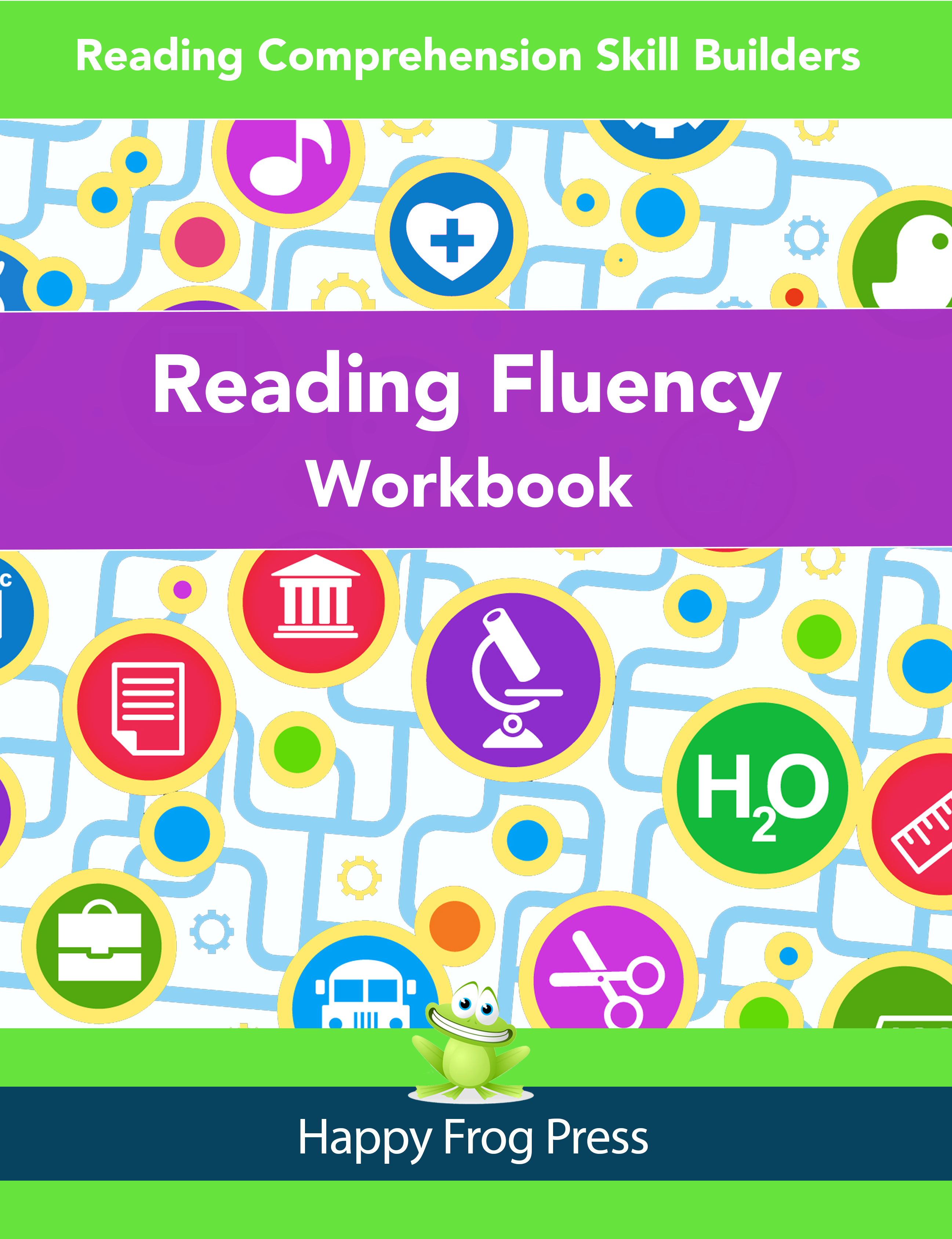 A Great Book To Help Your Learner Build Reading Fluency