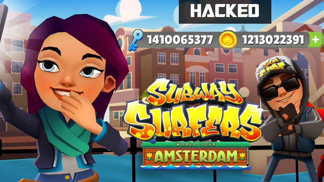 free download subway surfers hack for android
