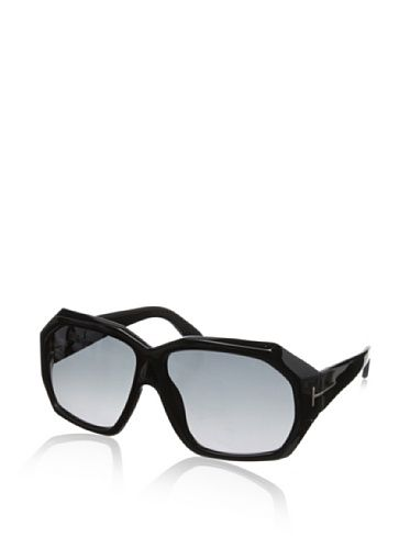www.myhabit.com  Angled design features gradient lenses, an integrated nose piece and logo temples; case included
