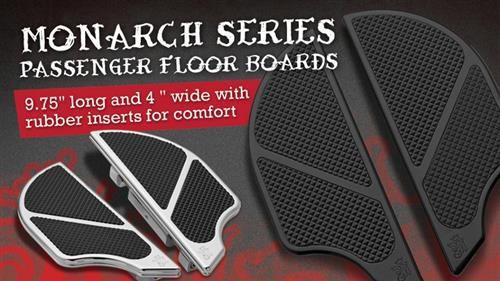 Misfit Floorboards http://bikernetbaggers.com/pages/Misfit_Floorboards__.aspx