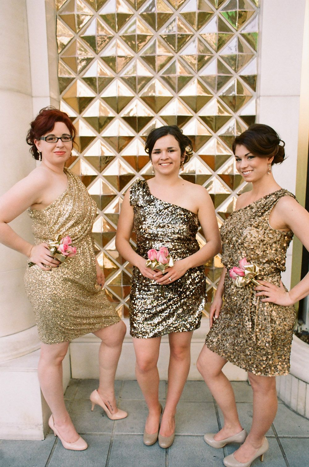 Similar coordinating shimmery still casual sexy cool similar coordinating shimmery still casual sexy cool love it gold bridesmaid dressesgold ombrellifo Image collections