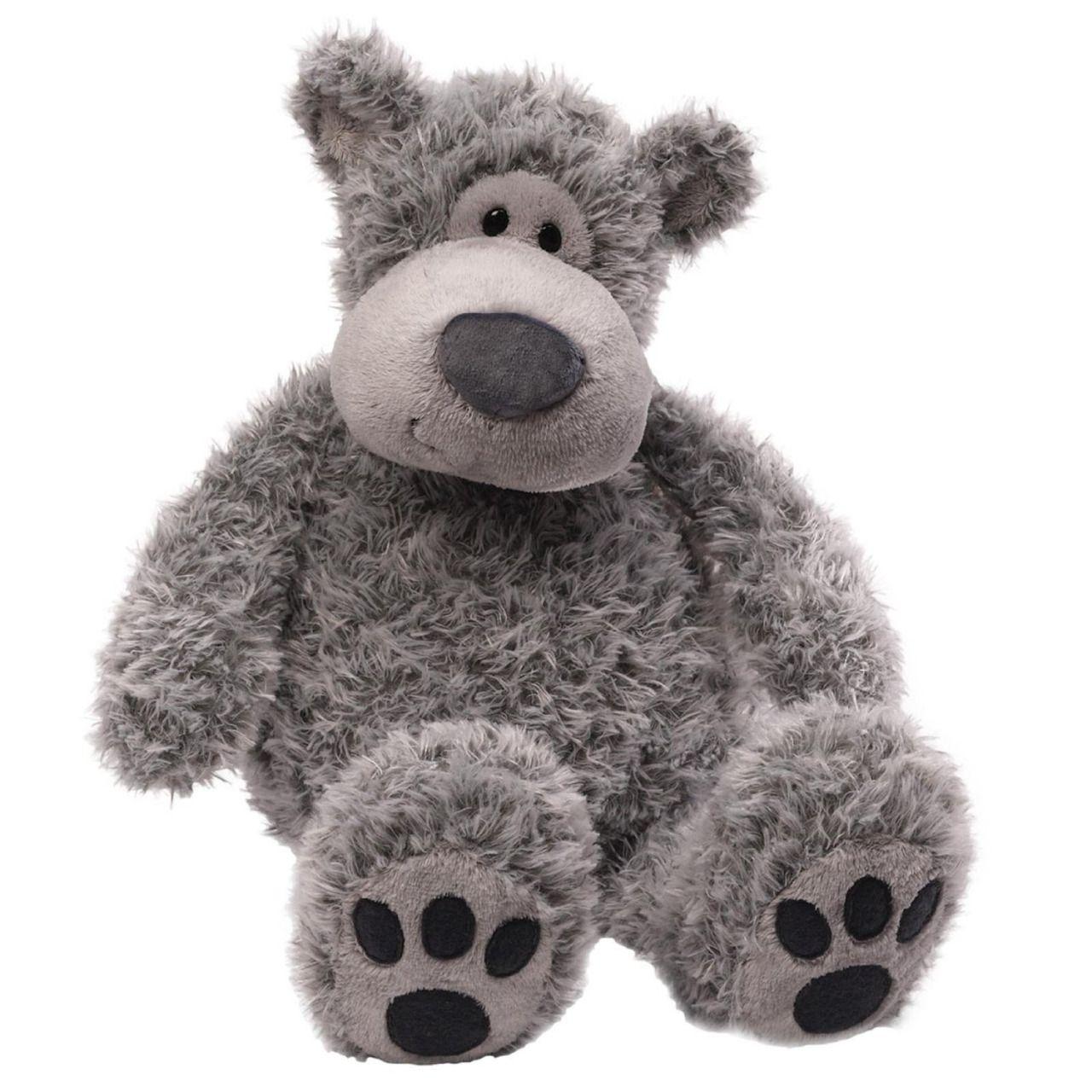 Slouchers Teddy Bear Stuffed Animal by Gund