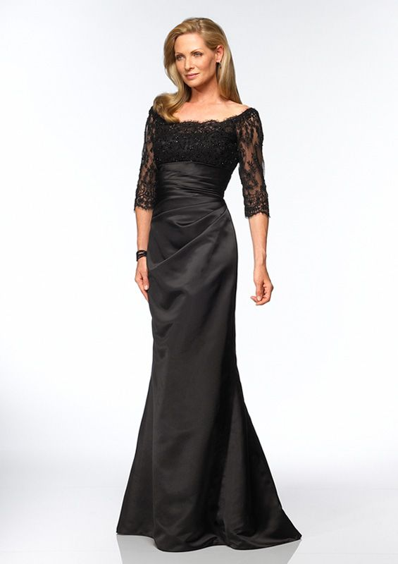 Plus size mother of the bride dresses houston