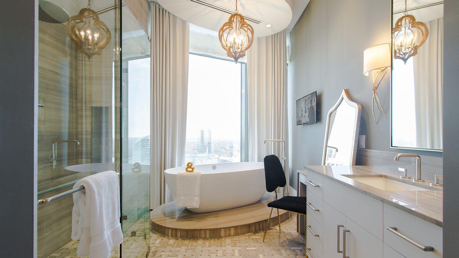 10 Gorgeous Bathroom Interior Design Ideas   Bathroom Beauty ...