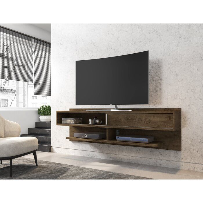 Boulton Floating Tv Stand For Tvs Up To 60 Inches